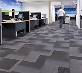 Giese carpet carries a complete line of flooring products from leading manufacturers.